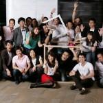 กลุ่มทีมงานและอาสาสมัครโครงการ IDEACUBES